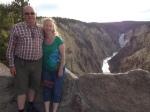 Lower Falls - Grand Canyon Yellowstone